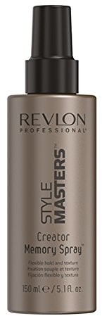 Revlon Professional Style Masters Creator Memory Spray, 1er Pack (1 X 150 ML) 7240322000