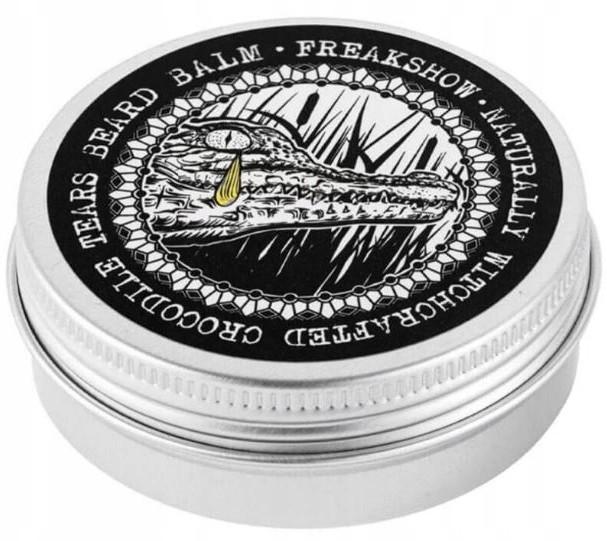 Pan Drwal Balsam Crocodile Tears Bay Rum 50g