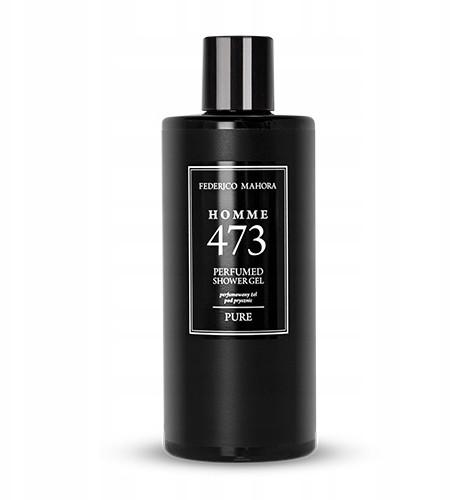 Fm Group Perfumowany Żel Pod Prysznic 473 Gratisy