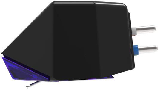 Goldring E3 Stylus E-3) Igła do wkładki gramofonowej E1 E2 E3 GL0059-IGŁA
