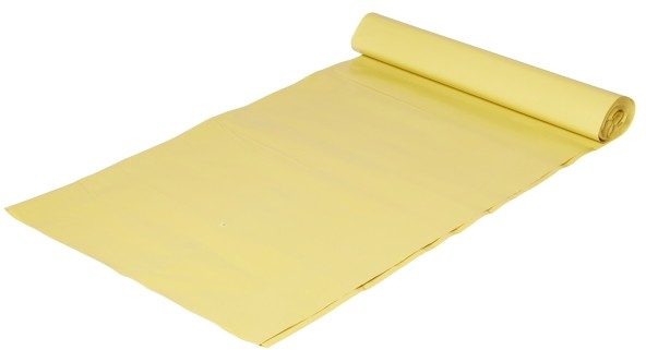 Folia paroizolacyjna 0 2 mm 2 x 10 m żółta 20 m2