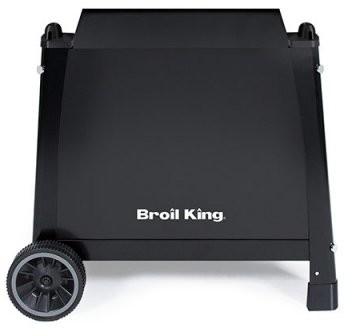Broil King Wózek do Grilla gazowego Porta-Chef 320 902500) POLSKA GWARANCJA POLSKA DYSTRYBUCJA PEWNY ZAKUP (BK-902500)