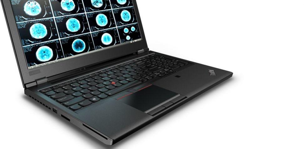 Lenovo ThinkPad P52 (20M9001QPB)