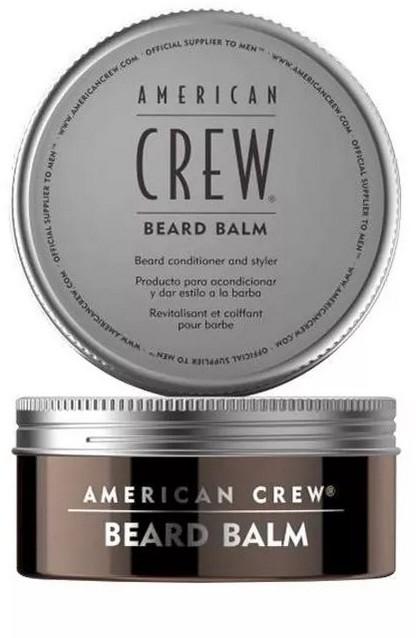 Beard Balm American Crew AMERICAN CREW balsam do brody 60 g 669316434673