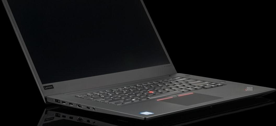 Lenovo ThinkPad X1 Extreme 3 (20TK000JPB)