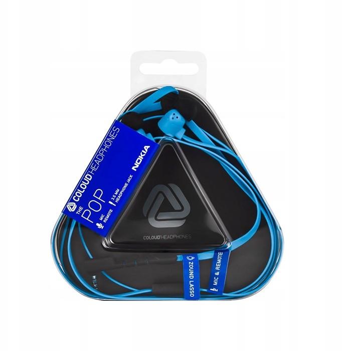 Nokia WH510 Niebieski