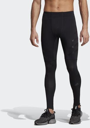 Adidas Długie legginsy Speed DZ4856 Męskie Bieganie