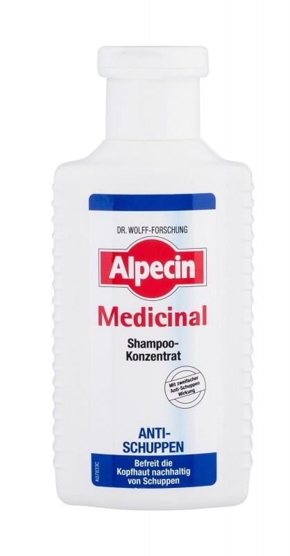Alpecin Szampon do włosów Medicinal 200 ml Unisex