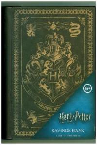 Harry Potter Hogwarts Spardose