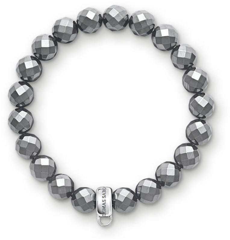Thomas Sabo Jewellery Thomas Sabo Thomas Sabo Charm Club Bracelet X0187-064-11-L X0187-064-11-L