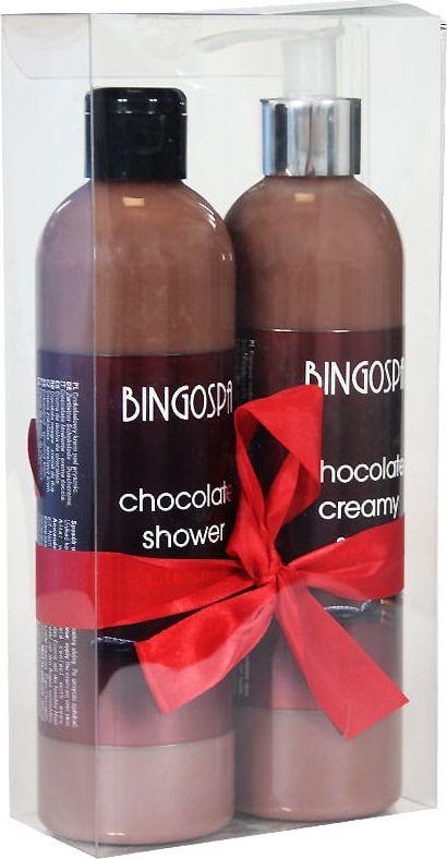 BingoSpa Na prezent Ponętna czekolada 768
