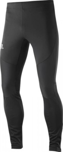 top Salomon Getry Trail Runner WS Tight Black 403589