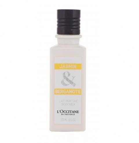 LOccitane Jasmin & Bergamote mleczko do ciała 175 ml