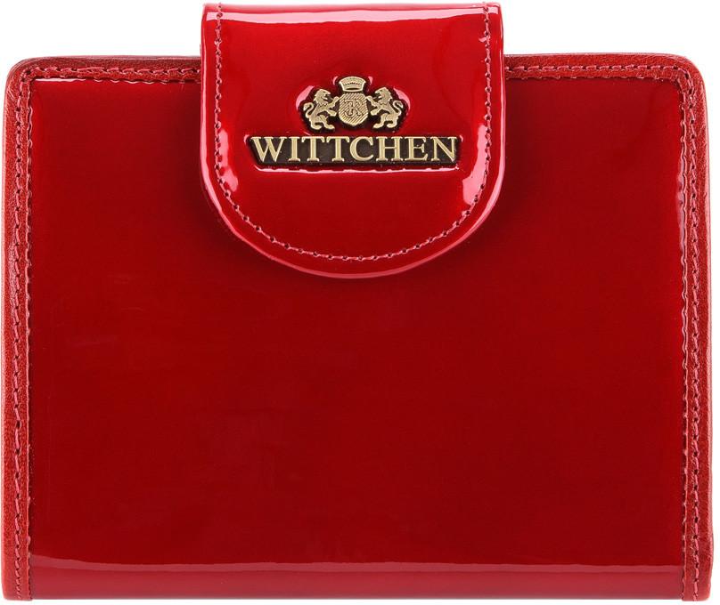 Wittchen Portfel portmonetka damska Verona 25-1-362 25-1-362-3
