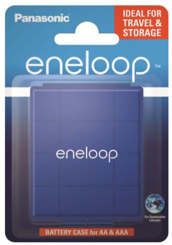 Panasonic Eneloop pudełko (159362)