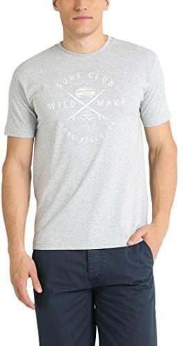 Ultrasport Ultra Sport Cruz męski T-shirt cietrzew, szary, l CR171751-1005-L