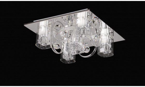 Lampex plafon Monaco 306/5