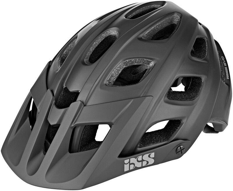 Modi IXS Trail Evo black XL/XL Wide 58-62cm 2020 Kaski MTB IX-HLT-9120-1-XL/X