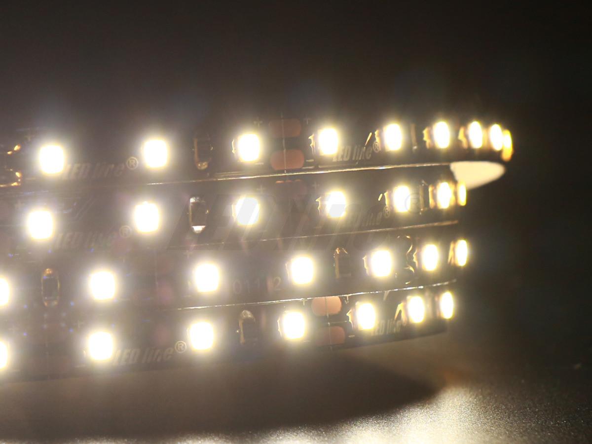 LED Line Taśma Slim 600 SMD2216 12V 4000K 5mm BPCB 249174