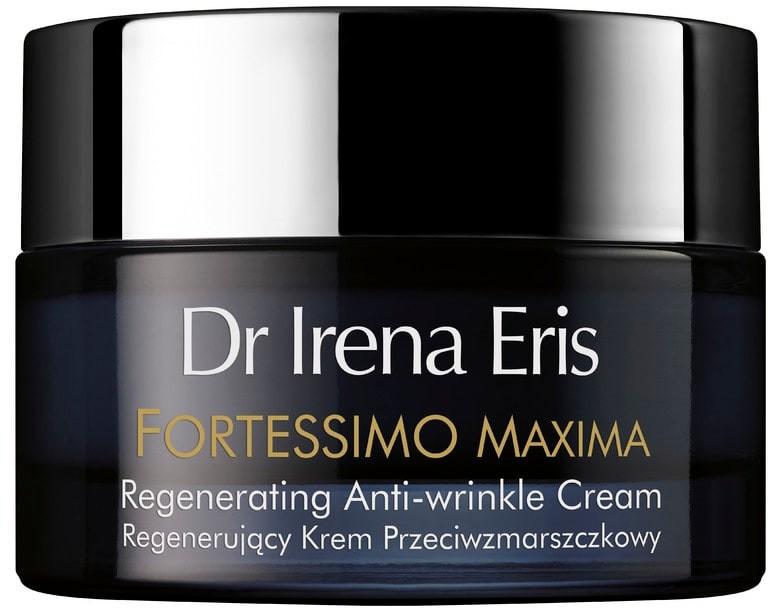 Dr Irena Eris Regenerujący krem przeciwzmarszczkowy na noc
