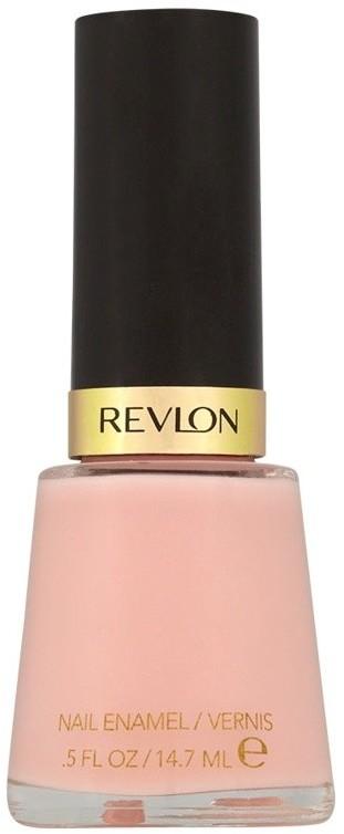 Revlon NAIL ENAMEL lakier do paznokci PINK NUDE 900