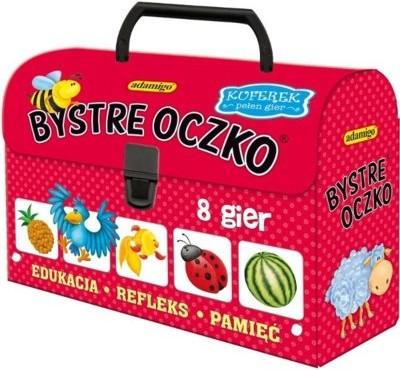 Adamigo Kuferek Bystre Oczko