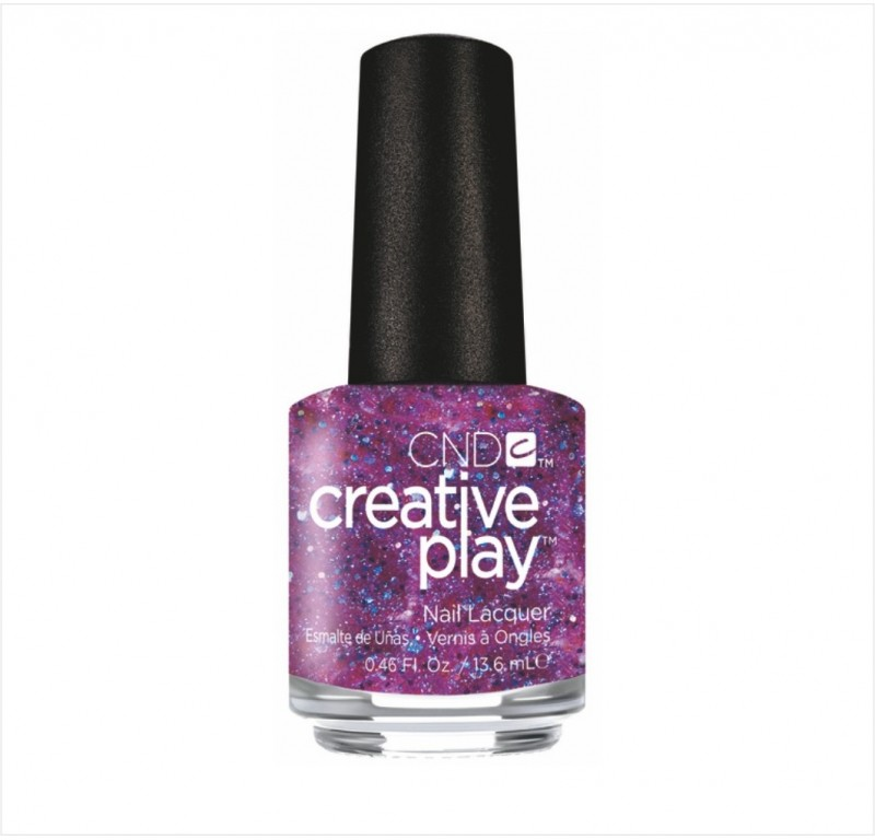 CND CND Creative Play Positively Plumsy 13,6 ml 891556