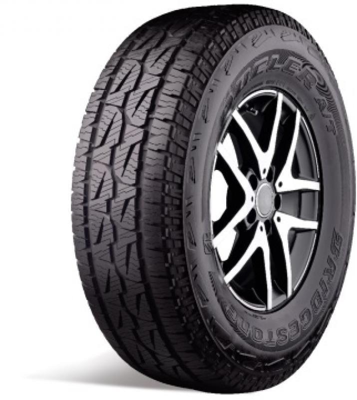 Bridgestone Dueler 255/60R18 112T