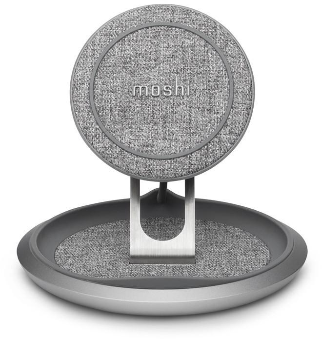 Moshi Lounge Q Ładowarka Qi Do Iphone Android 15W