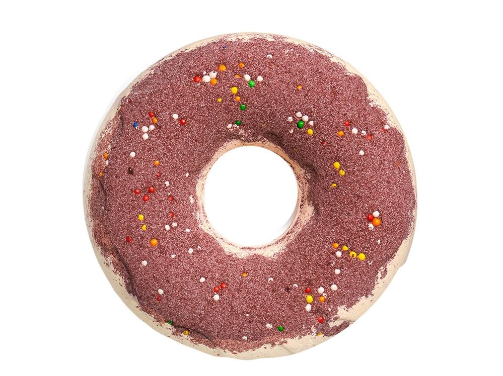 I Heart Revolution I Heart Revolution Bath Fizzer Donut Kula Do Kąpieli W Kształcie Pączka Chocolate Dipped