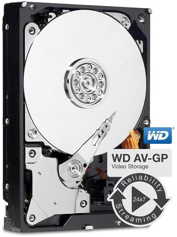 Western Digital AV 3TB WD30EURX