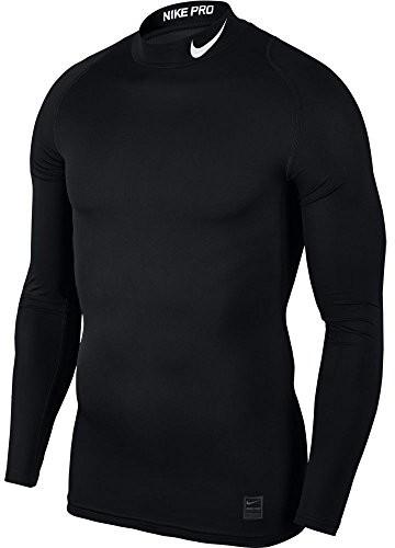 Nike Pro TOP LS, s 838079-010