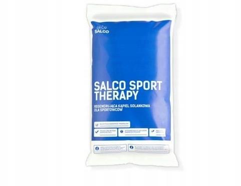 Salco Sól Regeneracyjna Sport Therapy 1KG