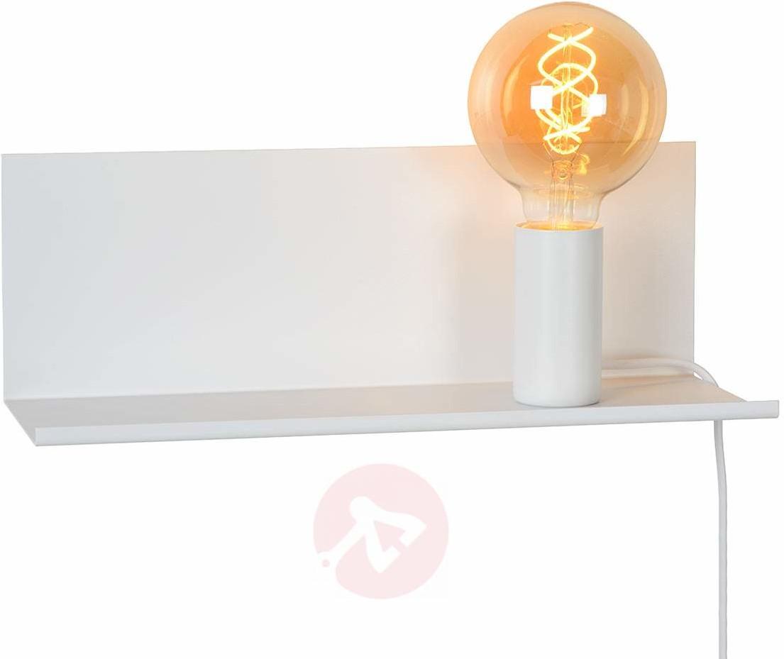 Lucide Łóżko lucide Sebo-lampa, metal, E27, 40W, 35x 12x 12cm 06218/01/31