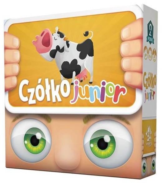 Portal Games Czółko Junior