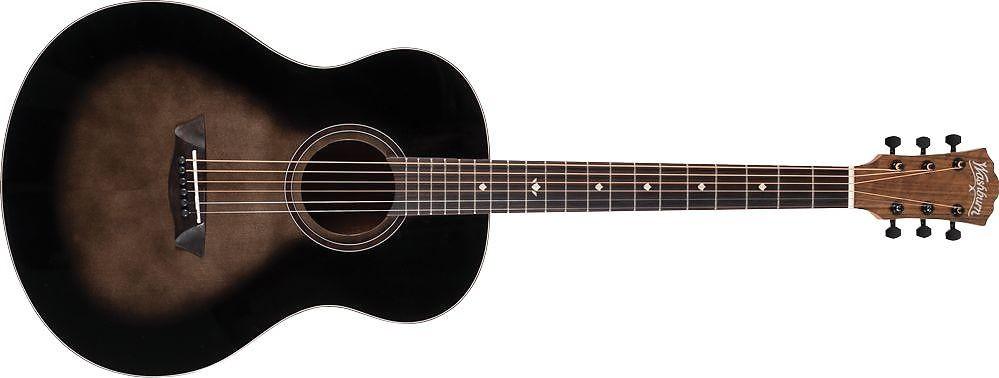 Washburn BTS 9 (CH) gitara akustyczna