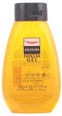 Aquolina Aquo lina 8004995633788Traditional żel pod prysznic # Banana 300MLUnisex 8004995633788