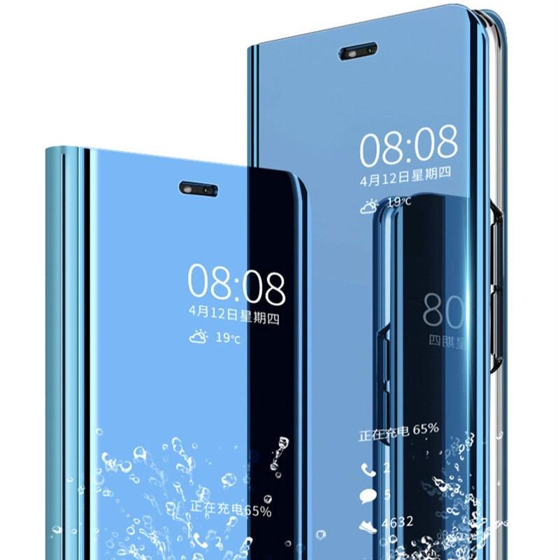 OneST Etui Clear View Samsung Galaxy A50