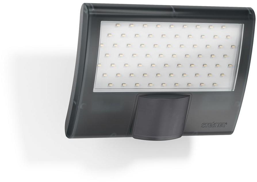 Steinel Zewnętrzny reflektor z czujnikiem antracyt XLED 012076 012076