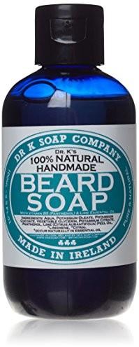 Dr K Soap Company DR K Bart produkty DRK-BEA002