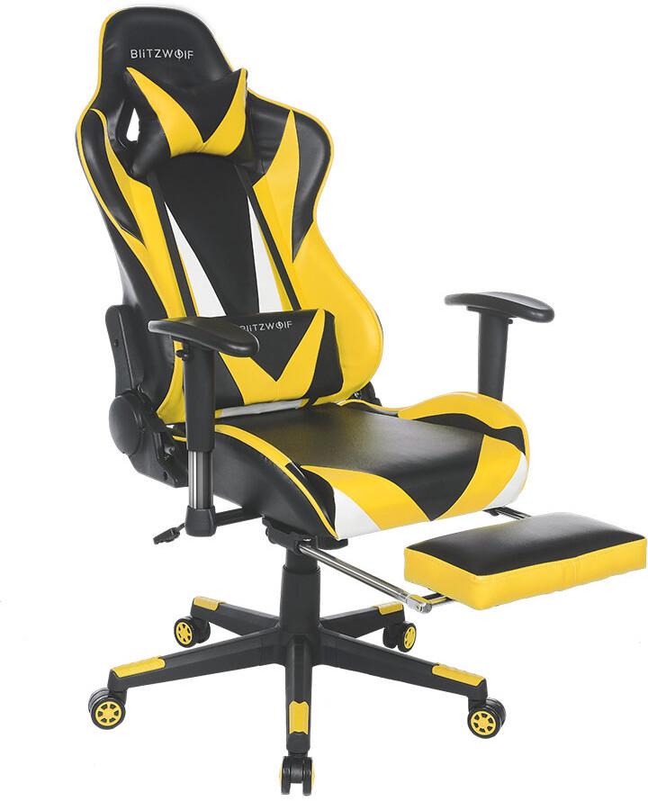 BlitzWolf BW-GC2 czarno-żółty