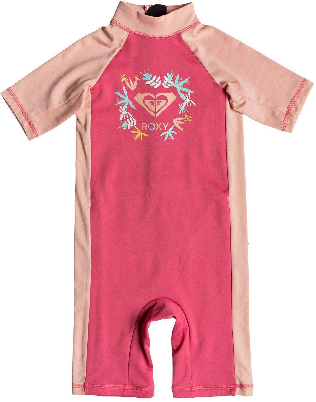 Roxy strój kąpielowy jednoczęściowy dla SOUL MERMAIDS Rouge Red MLJ0