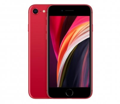 Apple iPhone SE 128GB PRODUCT Red (MXD22PM/A)