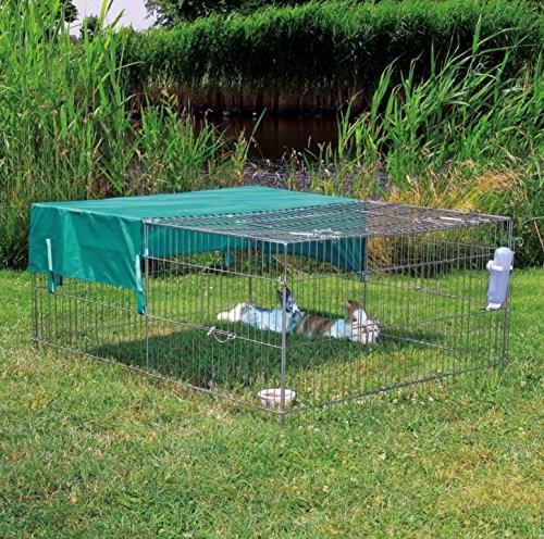 Trixie 6259 ochrona przed słońcem w Zoo Enclosure, 116 × 72 cm