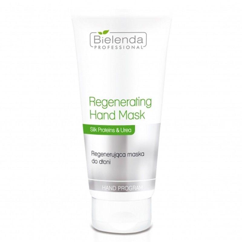 Bielenda PROFESSIONAL Regenerująca maska do dłoni 175ml xml_122043