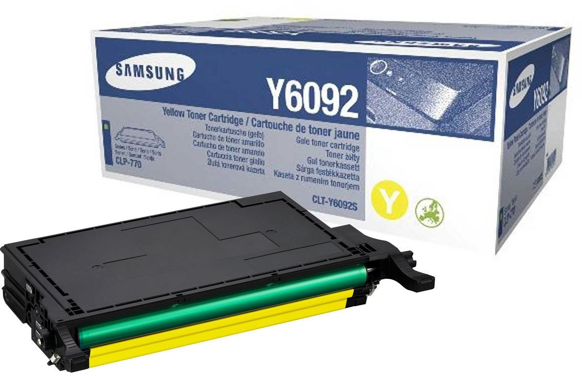 Samsung CLT-Y6092S