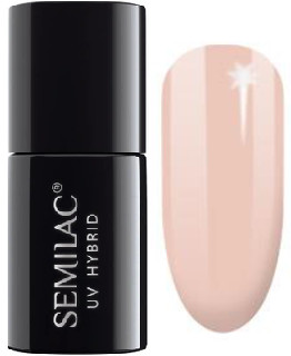 Semilac Extend 5in1 Pale Nude 816