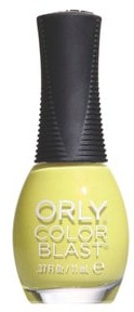Orly Color Blast Luxe Shimmer Lakier do paznokci