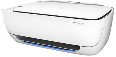 HP DeskJet Ink Advantage 3639 (DeskJet 3639)