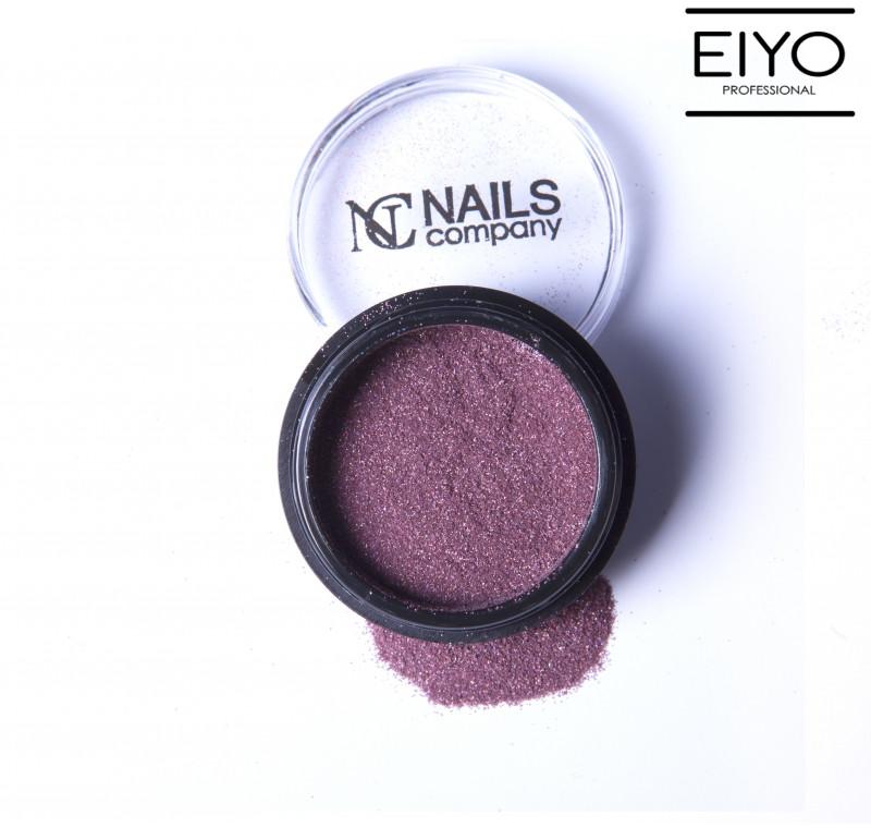 Nails Company Pyłek Holo Pink - HOLO-NC-PINK